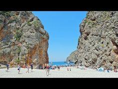Mallorca , Spain HD - YouTube