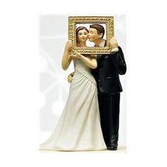 Weddingstar 9012 ''Picture Perfect'' Couple Figurine