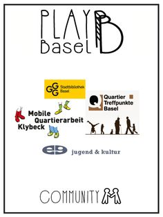 Overview of many community gathering places for families in Basel, CH Basel, The Fosters, Families, Community, Play, Young Adults, Culture, City, Households