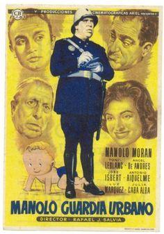 posters de cine español