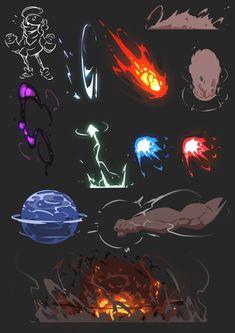 (9) Requin Cobalt \\ !! CLOOOOOOOOOOOOOOOOOSE !! // (@cobalt_requin) 的推文回复 / Twitter Digital Painting Tutorials, Digital Art Tutorial, Art Tutorials, Fantasy Character Design, Character Art, Magic Design, Weapon Concept Art, Game Concept Art, Magic Art