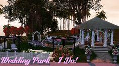 Wedding Park I do! by KattyCreations at BTB Sims – Social Sims