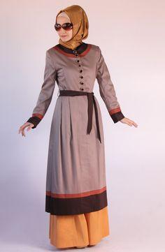 Lady Kap / vizon, karaca butik, tesettür, abiye, hijab, kap, yazlık kap, 2013 kap modelleri