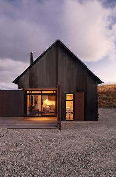 77 Modern Small Farmhouse Exterior Design Ideas