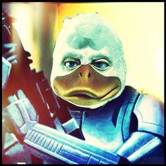 #StarWarsTrailer #stormtrooper #duckface