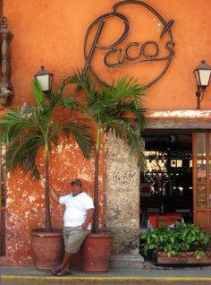 Paco's