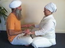 A Meditation for Couples | 3HO Kundalini Yoga - A Healthy, Happy, Holy Way of Life
