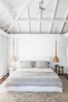 Beach house on St. Barths | photos by Kate Holstein Follow Gravity Home: Blog - Instagram - Pinterest - Facebook - Shop