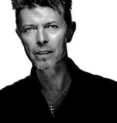 фотограф Gavin Evans: Iggy Pop & David Bowie: night_spell