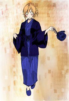 Shokugeki no Soma: Erina Nakiri