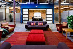 Duke University Smith Warehouse / LAMBERT Architecture + Interiors