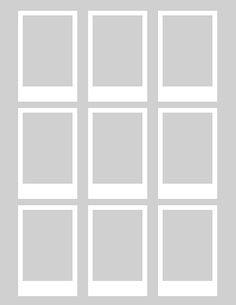 free pds file for making your own instax mini photos natalme pinterest mini photo filing. Black Bedroom Furniture Sets. Home Design Ideas