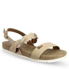 ebea1ccc7a1 EMANUELE Πέδιλο 2453867 | AAGeox | Sandals, Fashion και Shoes