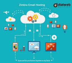 33 Best Zimbra Email Hosting images in 2018 | Business