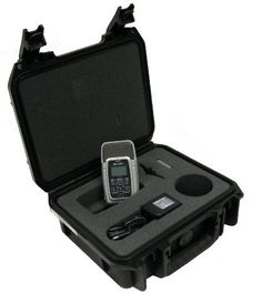 SKB Custom Fit Waterproof Equipment Case for Zoom H2 Portable Stereo Digital Recorder by SKB. $66.27. SKB 3I Series Cases are Strong, Tough and Waterproof, You'll want to have one anywhere you go!  3I Series Injection Molded Mil-Standard Waterproof Cases are molded of ultra high-strength polypropylene copolymer resin, featuring a gasketed, water and dust tight, submersible design that is resistant to corrosion and impact damage. Features a continuous molded-in hing...