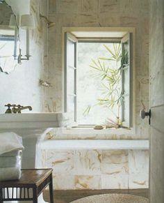Bahamas Veranda house. Bathroom.  by Tom Scheerer. for more http://tomscheerer.com/ also flickr