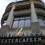 Theatercafeen