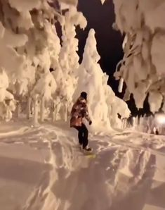 Snowboarding - Welcome to our website, We hope you are satisfied with the content we offer. Nature Gif, All Nature, Amazing Nature, The Places Youll Go, Cool Places To Visit, Snowboarding, Skiing, Beautiful Places To Travel, Travel Aesthetic