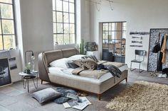 Birkenstock launches line of beds as next step in comfort design