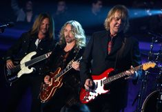 "Tommy Shaw Photos - Spike TV's First Annual ""Guys Choice"" - Show - Zimbio"