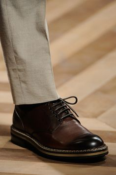uk availability e372f adfb4 Los mejores zapatos de Milan Fashion Week