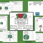 Get ready for Earth Day and Arbor Day with this Earth Friendly, kid friendly, and teacher friendly unit. Youll find age-appropriate graphic organi...