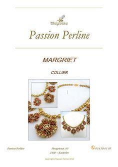 Schéma collier MARGRIET par PASSIONPERLINE sur Etsy https://www.etsy.com/fr/shop/PASSIONPERLINE?ref=hdr_shop_menu