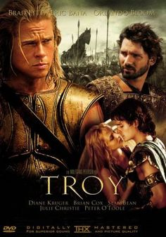 Enchanted Serenity of Period Films: Ancient Films - wow not only was this great, the sound track was fantastic too.