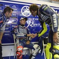 MotoGP Jorge Lorenzo Valentino Rossi