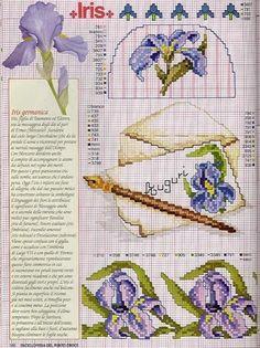 Gallery.ru / Фото #47 - Ботаника-цветы - irislena