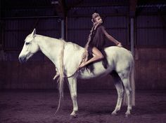 www.pegasebuzz.com | Equestrian Photography : Marc & Louis
