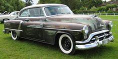 1951Oldsmobile