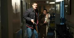 'Supernatural' Season 11 First Look Has Sam & Dean on the Run -- Sam and Dean must fight The Darkness when the Winchesters return for 'Supernatural' Season 11 this October. -- http://movieweb.com/supernatural-season-11-photos/