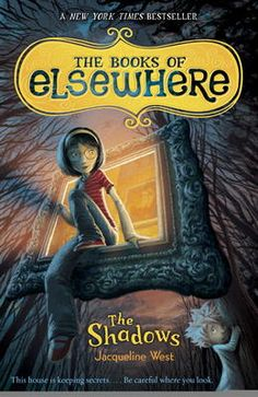 The Shadows by Jacqueline West, Click to Start Reading eBook, For fans of Pseudonymous Bosch, Coraline, and Septimus Heap comes the first book in the award-winning