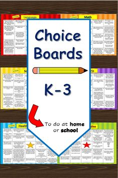 MAY Distant Learning Package (Choice Boards) Teacher Education, Elementary Teacher, Kindergarten Classroom, Drama Activities, Social Studies Activities, Fun Learning, Learning Activities, Teaching Resources, Science Experiments Kids