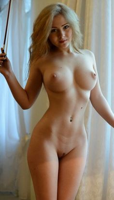 Blonde Naked Video Woman 82