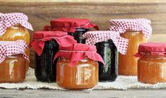Banana Jam, Tapas, Apple Jam, Fruit Preserves, Fig Jam, Jam And Jelly, Dessert Dishes, Simply Recipes, Morning Food