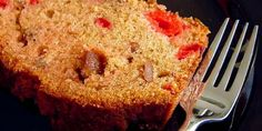 Make and share this Cherry Pie Filling Bread recipe from Genius Kitchen.