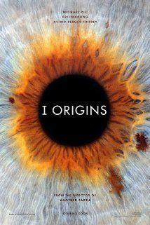 I Origins A molecular biologist and his laboratory partner uncover evidence that may fundamentally change society as we know it. Directed by Mike Cahill. With Michael Pitt, Steven Yeun, Astrid Bergès-Frisbey, Brit Marling. Movies 2014, Popular Movies, Hd Movies, Movies To Watch, Movies Online, Movies And Tv Shows, Movies Free, Movie Film, Horror Movies