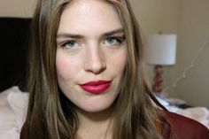 kb | beauty : NARS Matte Lip Pencil in Damned