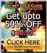 Hayden's World of Warcraft ,the new secret gold guide