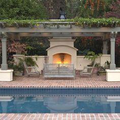 Back Yard Swimming Pool Designs | Backyard Oasis | DESIGNS: Swimming Pool Designs