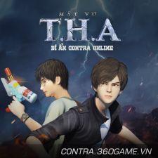 Phim Mật Vụ T.H.A | Bí Ẩn Contra Online