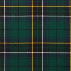 MacAlpine Modern Lightweight Tartan by the meter – Tartan Shop