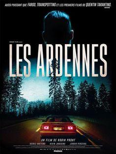 Les Ardennes : Affiche