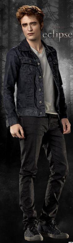 Picture of The Twilight Saga: Eclipse Die Twilight Saga, Twilight Quotes, Twilight Edward, Twilight Cast, Twilight Breaking Dawn, Twilight New Moon, Edward Bella, Twilight Series, Twilight Movie
