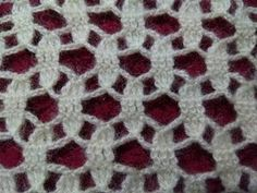 Watch This Video Beauteous Finished Make Crochet Look Like Knitting (the Waistcoat Stitch) Ideas. Amazing Make Crochet Look Like Knitting (the Waistcoat Stitch) Ideas. Crochet Stitches Patterns, Knitting Stitches, Stitch Patterns, Black Crochet Dress, Quick Crochet, Crochet Videos, Crochet Hair Styles, Crochet For Beginners, Stitch Design