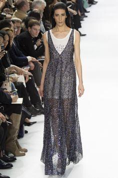 Défilé Christian Dior prêt-à-porter automne-hiver 2014-2015|53