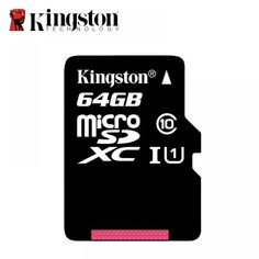 MicroSDXC Card Custom Verified by SanFlash. 80MBs Works with Kingston Professional Kingston 64GB for Samsung Galaxy Tab A 10.1 2016