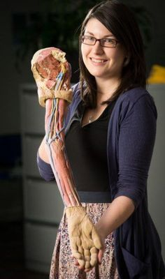 3ders.org - First 3D printed anatomy kits aims to revolutionize medical training | 3D Printer News & 3D Printing News